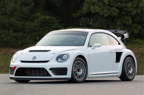 volkswagen bugatti this grc beetle is faster than the bugatti veyron autocolumn