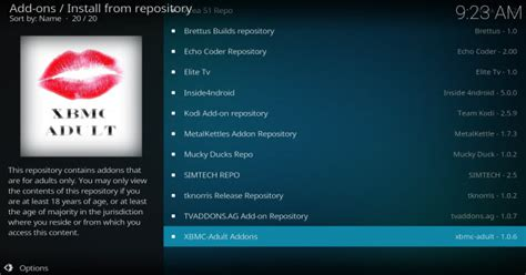 how to install videodevil add on on xbmc kodi adults only eporner kodi addon repo how to install eporner kodi fan