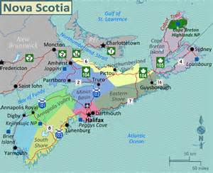 map of halifax scotia canada file scotia wv regions map en png wikimedia commons