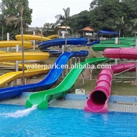 Water Slide Sections by Best Price Popular Open Spiral Slide Water Slide Parts