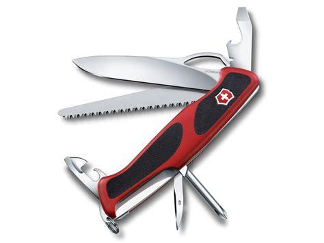 single blade swiss army knife victorinox swiss army rangergrip 78 folding pocket knife
