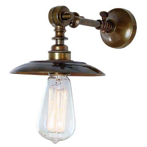 adjustable head single wall light in choice of metal finishes