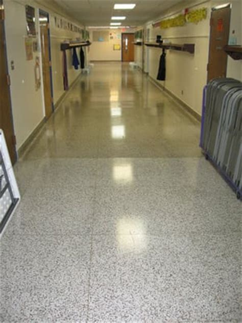 Vinyl Floor Finish Products by 403 Forbidden