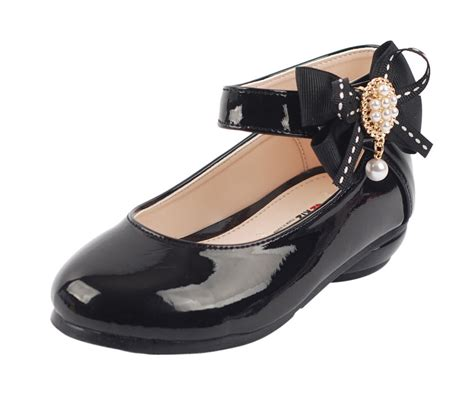 dress flats shoes new child best cheap chaming dress shoes