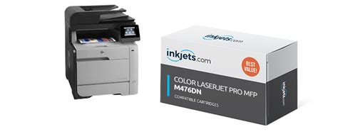hp color laserjet pro mfp m476dn hp color laserjet pro mfp m476dn toner cartridge inkjets