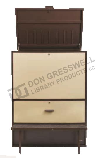 Poster Cabinet by Poster Cabinets Product Categories Don Gresswell