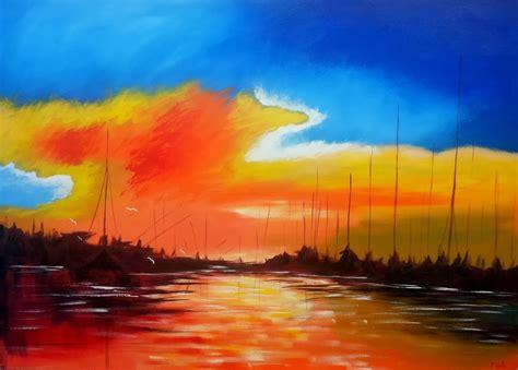 cuadros pintura acrilica moderna