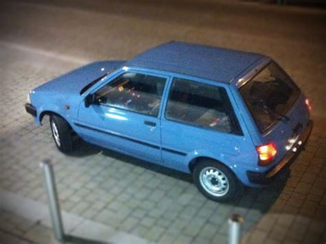Toyota Starlet Boxy Toyota Starlet Boxy Shape For Sale In Limerick From