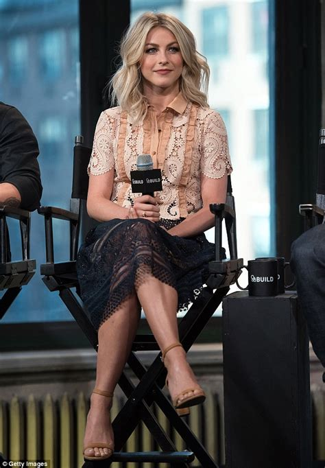 who was the blonde in dwts cute in camel vanessa hudgens channels winter chic in