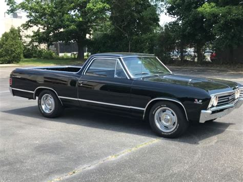 1967 el camino ss 1967 chevrolet el camino ss big block 4 speed vintage air