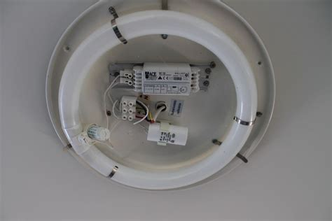 change fluorescent light to led led light design modern led lights to replace fluorescent
