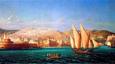 Alger Ottomane by Ce Que Fut L Alger Ottoman Avant Que La Coloniale N