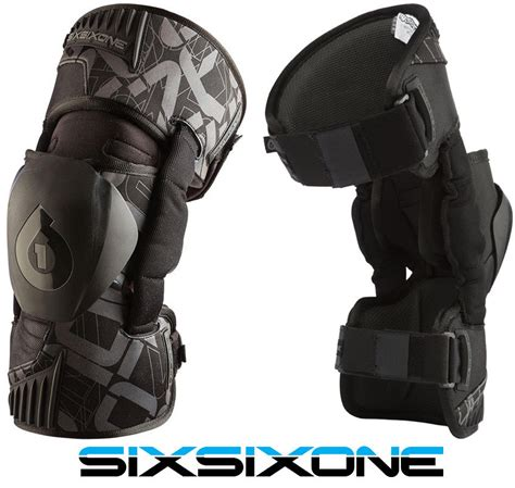 661 motocross boots 661 sixsixone rage motocross mx knee braces matt