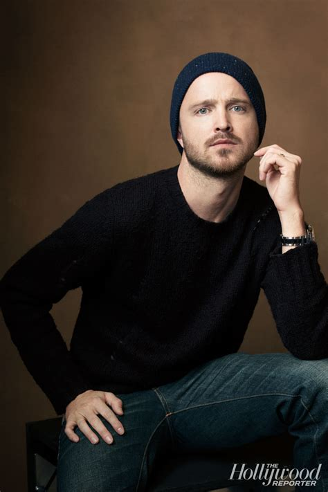French For Desk Of The Week Aaron Paul French Toast Sunday