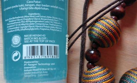 Harga Aloe Vera Gel Dari Wardah review wardah hydrating aloe vera gel til cantik