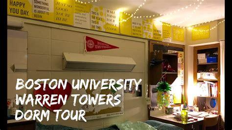 Warren Towers Room by Warren Towers Room Peenmedia