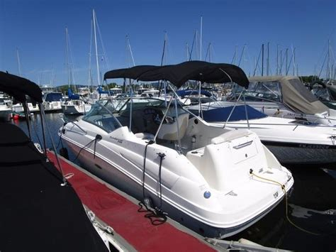 sea ray boats lake george sea ray boats for sale in lake george new york