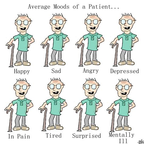happy hospital patient cartoon gallery