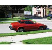 TR7 For Sale – Canada