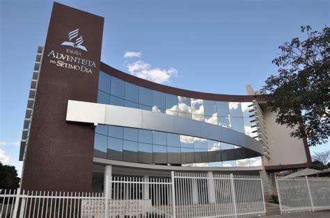 sda sede centrale igreja adventista do s 201 timo dia sobradinho df igreja