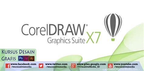 desain grafis di surabaya desain grafis dengan coreldraw x7
