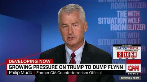 the situation room cnn i m a clown show philip mudd on s transition cnnpolitics