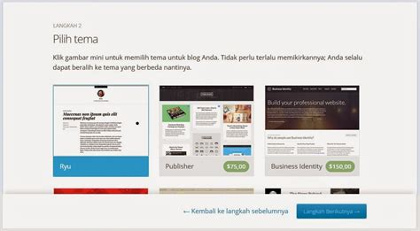 cara membuat blog di wordpress gratis dan mudah cara membuat blog baru gratis di wordpress dengan mudah