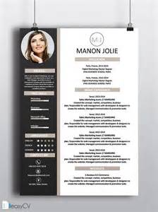 how to create a cv template in word 17 best ideas about cv on