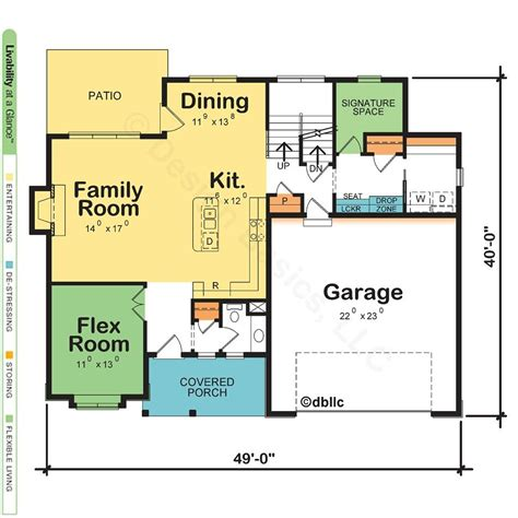 Dual Master Suite Home Plans by Cool Dual Master Bedroom House Plans New Home Plans Design