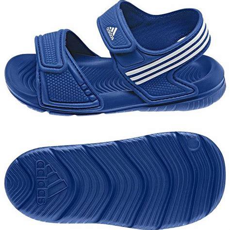 adidas comfort sandals adidas akwah 9 boys infants kids beach pool sandals