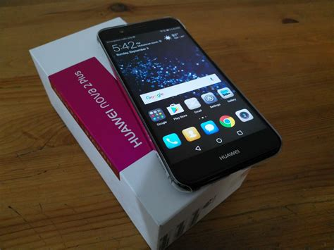 review huawei 2 plus channel post mea