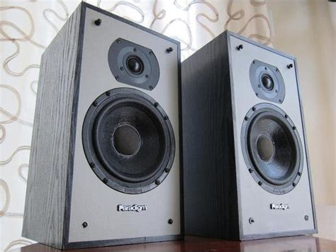 paradigm 3se mini bookshelf speakers high performance