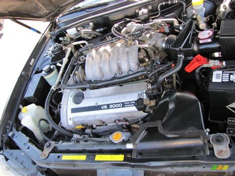 nissan 1997 engine 1997 nissan maxima se engine photos gtcarlot com