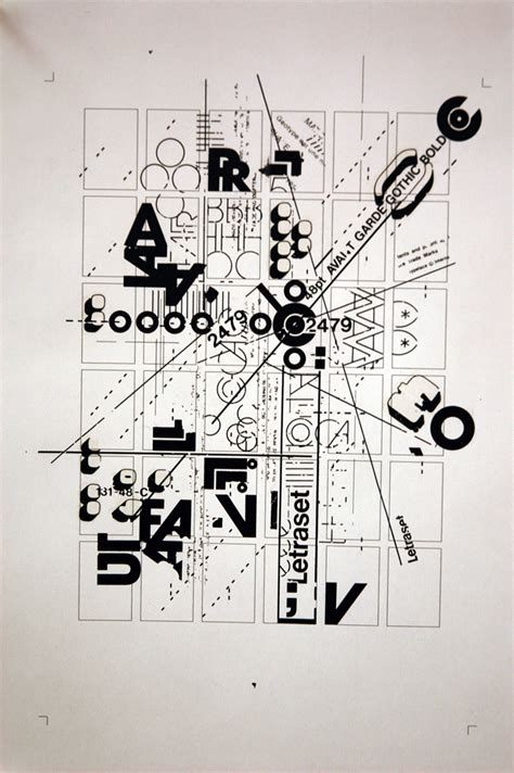 experimental design uq geotypografika 187 blog archive 187 vcu visit march 2010