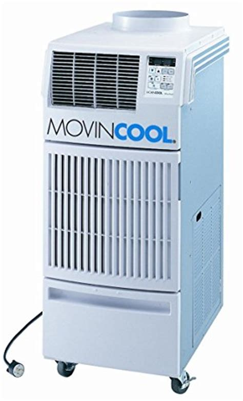 Movincool Office Pro 18 by Seller Profile Portable Air Llc