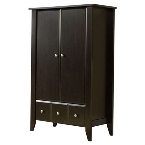 clothing storage armoire 2 door bedroom clothes storage cabinet wardrobe armoire in
