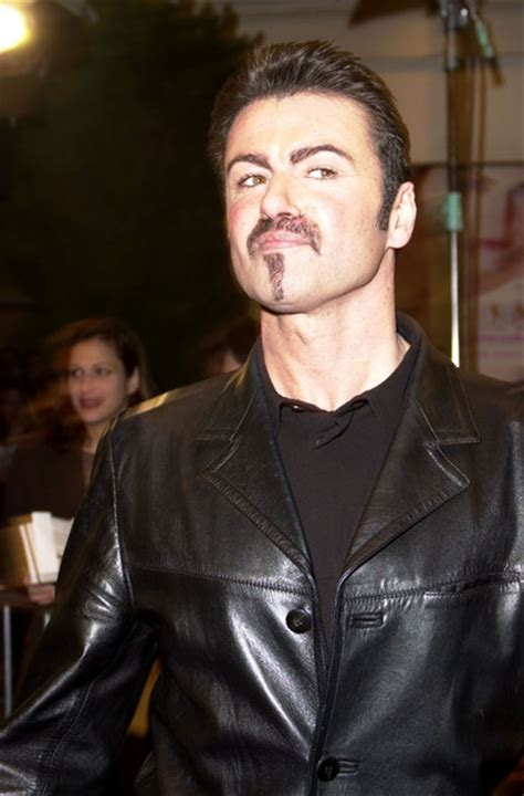 george michael bathroom george michael busted in bathroom the most outrageous moments in music history zimbio