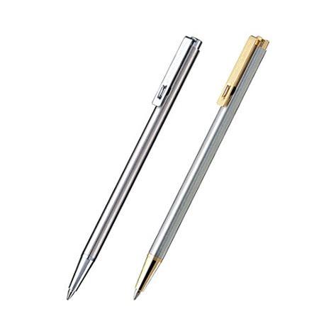mini pen zebra mini ballpoint pen t 3 black ink silver t 3 bnc