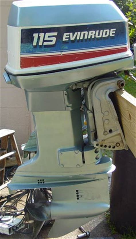 115 hp johnson outboard motor for sale 115 hp evinrude outboard boat motor for sale