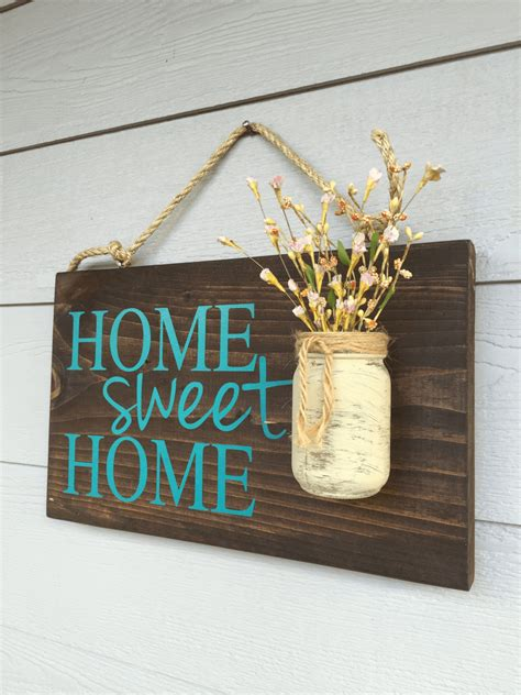 breath taking rustic home d 233 cor signs from wood charm