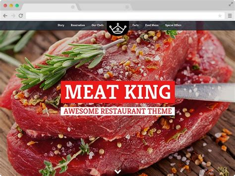 bootstrap themes restaurant free download 40 high quality free responsive html5 bootstrap templates