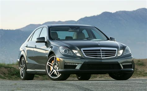 2012 amg mercedes 2012 mercedes e63 amg test photo gallery