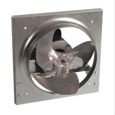 industrial exhaust fan motor buy dayton 10e041 exhaust fan 16 in 208 230 460v hp 1 4