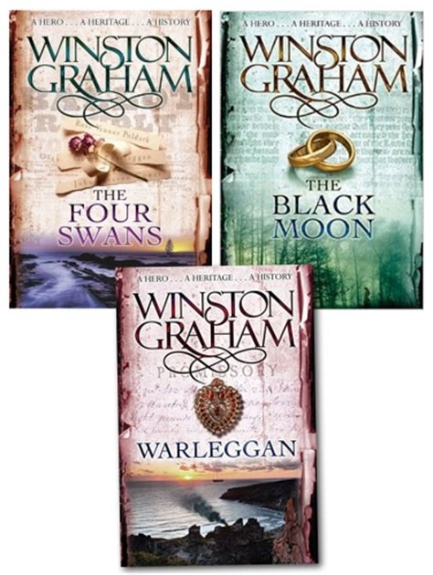 winston graham poldark series 3200332190 winston graham poldark series trilogy books 4 5 6 collection 3 books set 9781509811281 buy books