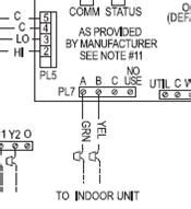 carrier infinity heat wiring diagram circuit and
