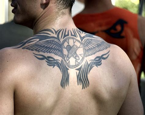 top back tattoos for men tribal designs for on back 100 best