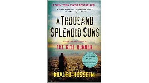 themes in the book a thousand splendid suns 9 books that every woman should read at least once in her