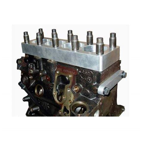 Techtonics Tuning Mk1 Vw Performance Parts