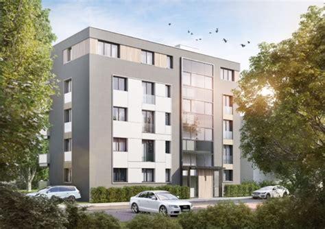 Wohnungsbaugenossenschaften Neubau