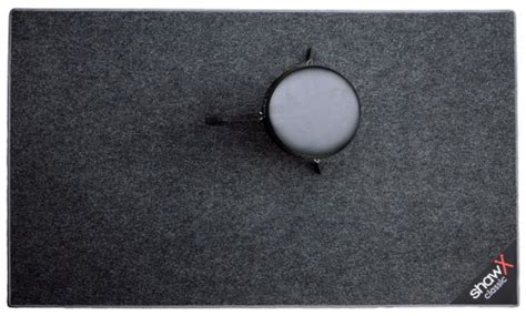 Shaw Drum Mat by Shaw Classic Drum Mat 2m X 1 2m